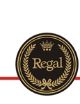 Regal Mortos circle logo